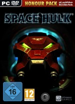 Copertina Space Hulk - PC