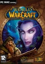 Copertina World of Warcraft - PC