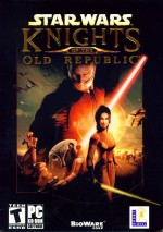 Copertina Star Wars: Knights of the Old Republic - PC