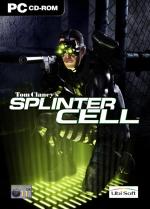 Copertina Splinter Cell - PC