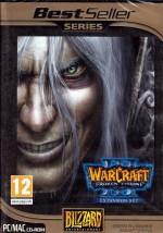 Copertina Warcraft 3: Frozen Throne - PC