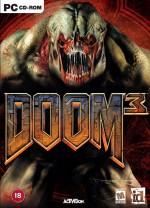 Copertina Doom 3 - PC