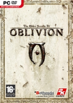 Copertina The Elder Scrolls IV: Oblivion - PC