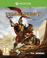 Copertina Titan Quest - Xbox One