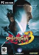 Copertina Onimusha 3: Demon Siege - PC