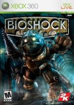 Copertina Bioshock - Xbox 360