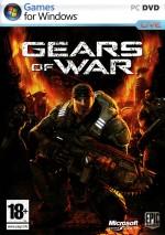 Copertina Gears of War - PC