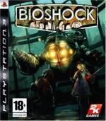 Copertina Bioshock - PS3