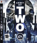 Copertina Army of Two - PS3