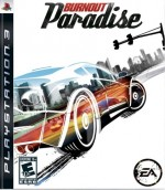 Copertina Burnout Paradise - PS3