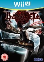 Copertina Bayonetta - Wii U