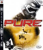 Copertina Pure - PS3