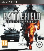 Copertina Battlefield: Bad Company 2 - PS3