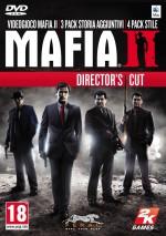 Copertina Mafia 2 - PC