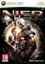 Copertina Nier - Xbox 360