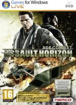 Copertina Ace Combat Assault Horizon - PC