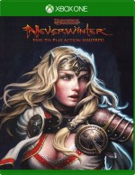 Copertina Neverwinter - Xbox One