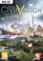 Copertina Sid Meier's Civilization V - PC