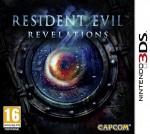 Copertina Resident Evil: Revelations - 3DS