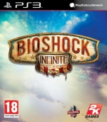 Copertina Bioshock: Infinite - PS3
