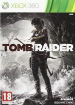 Copertina Tomb Raider (2013) - Xbox 360