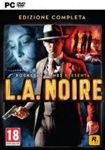 Copertina L.A. Noire - PC