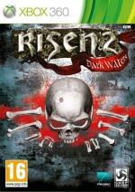 Copertina Risen 2: Dark Waters - Xbox 360