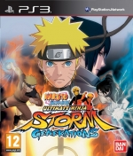 Copertina Naruto Shippuden: Ultimate Ninja Storm Generations - PS3
