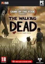 Copertina The Walking Dead - PC