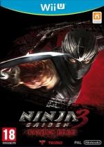 Copertina Ninja Gaiden 3: Razor's Edge - Wii U