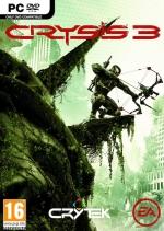 Copertina Crysis 3 - PC