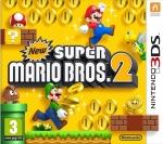 Copertina New Super Mario Bros. 2 - 3DS
