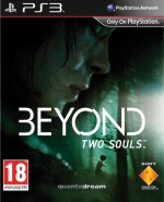 Copertina Beyond: Due Anime - PS3