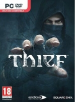 Copertina Thief - PC