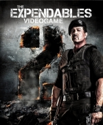 Copertina The Expendables 2 Videogame - PC