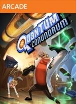 Copertina Quantum Conundrum - Xbox 360