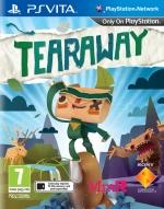 Copertina Tearaway - PS Vita