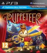 Copertina Puppeteer - PS3