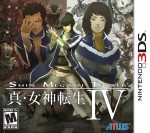 Copertina Shin Megami Tensei IV - 3DS
