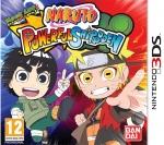 Copertina Naruto Powerful Shippuden - 3DS