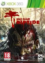 Copertina Dead Island: Riptide - Xbox 360