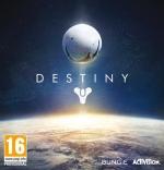 Copertina Destiny - PC