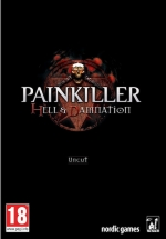 Copertina Painkiller: Hell & Damnation - PC