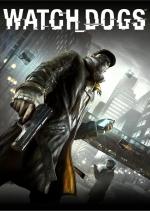 Copertina Watch Dogs - PS4