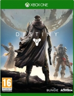 Copertina Destiny - Xbox One