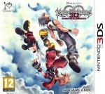 Copertina Kingdom Hearts 3D: Dream Drop Distance - 3DS