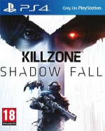 Copertina Killzone: Shadow Fall - PS4