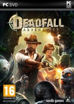 Copertina Deadfall Adventures - PC