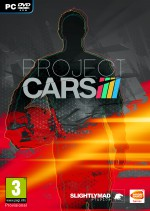 Copertina Project CARS - PC