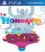 Copertina Hohokum - PS4